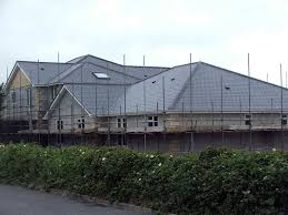 R S Roofing by Roofing In Cornwall Js Roofing Ltd