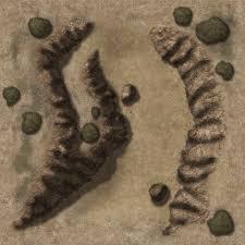 Desert Map Desert Ambush Tilead3 By Madcowchef Deviantart Com On Deviantart