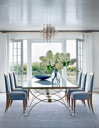 Best  White Dining Rooms Ideas On Pinterest Classic Dining - Dining chairs in living room