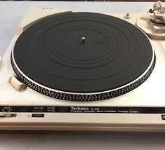 platter mat technics turntable platter mat original rubber mat fits most