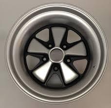 porsche wheels forged rsr style 17