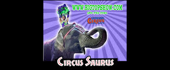 Barnes And Noble Topeka Ks Carson U0026 Barnes Circus The World U0027s Biggest Big Top Circus