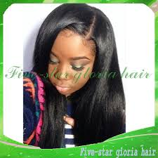 brazilian weave side part indian remy hair