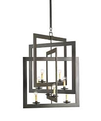 currey and company 9927 middleton 8 light chandelier capitol