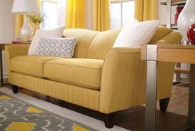 Yellow Sleeper Sofa 6 Couches And Sofas Clearance Leigh Grand Sofa Clearance