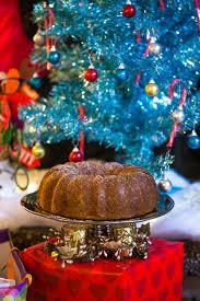 chocolate whiskey bundt cake u0026 christmas celebrations 2016 crave