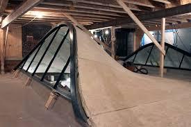 planted berm skylight caliper studio