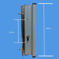 Bq Patio Doors Images Of B Q Sliding Patio Door Locks Woonv Handle Idea