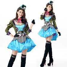 inexpensive women s halloween costumes online get cheap womens clown halloween costumes aliexpress com