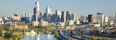 Philadelphia by Philadelphia The Cultural Landscape Foundation
