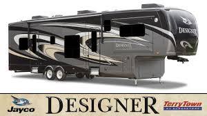 Jayco Designer 39fl