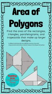Area Of Compound Shapes Worksheet Best 25 Parallelogram Area Ideas On Pinterest Perimeter Of