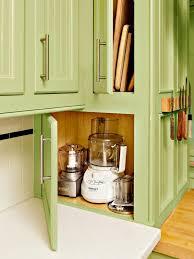 Kitchen Appliance Storage Ideas 1044 Best Kitchen Storage Solutions Images On Pinterest