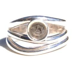 cremation jewelry rings cremation ring etsy