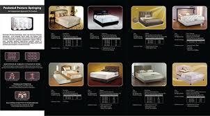 contoh desain brosur hotel desain brosur furniture bad banten art design