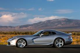 Dodge Viper Gts 2016 - a new dodge viper is possible says ceo autoguide com news