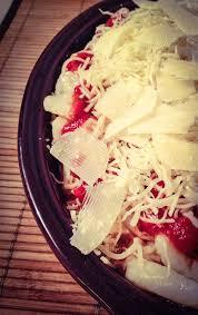 cuisine gastronomique d馭inition loulougourmet les gnocchis de mémé