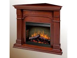 electric fireplaces at lowes corner home fireplaces firepits
