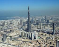 burj khalifa facts and introduction the tower info