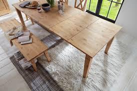 Esszimmertisch Ausziebar Windsor Esstisch Tisch 140cm Ausziehbar Auf Möbel Pfiffig