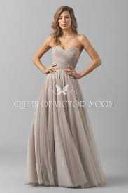 occassion dresses strapless sweetheart a line special occasion dress for bridesmaids