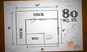 Tree House Floor Plan How Would You Like Living In This 25 U0027 High Treehouse