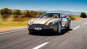 aston martin db11 aston martin db11 nz review