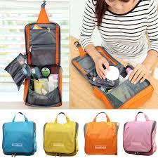 Alabama travel organizer images Travel bag cosmetic watefproof hanging bags php