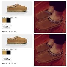 ugg slippers sale ebay ugg slippers dakota moccasins ebay