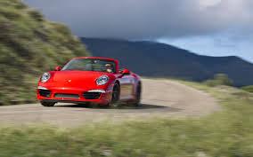 2012 porsche 911 s price 2012 porsche 911 s cabriolet test motor trend