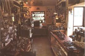 old tool dealers cornish workshop