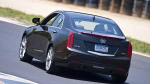 cadillac ats mpg 2014 2014 cadillac ats 2 0t premium collection review notes autoweek