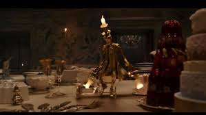 Beauty And The Beast Movie Be Our Guest Scene Cost More Than - Beauty and the beast dining room