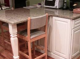 how to install a kitchen island kitchen island installation photogiraffe me
