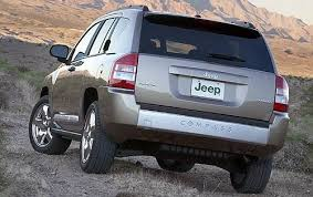 what is a jeep compass used 2007 jeep compass for sale pricing features edmunds