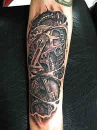 the 25 best gear tattoo ideas on pinterest clockwork tattoo