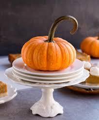 Keeping Pumpkin Pie Crust Getting Soggy by Pumpkin Pie Shortbread Bars The Merchant Baker