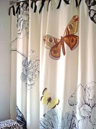 Shower Curtain For Sale Butterfly Shower Curtain West Elm Butterfly Shower Curtain For