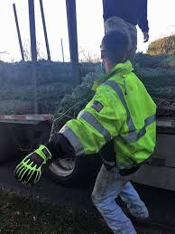 trumbull firefighters selling christmas trees connecticut post