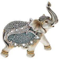 elephants resin decorative ornaments figures ebay