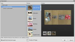 5x7 Photo Book Photoshop Elements Photo Projects