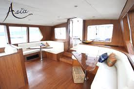 charter yacht asia custom sailing yacht