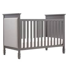 Babyletto Harlow 3 In 1 Convertible Crib by Cribs Babywise Life