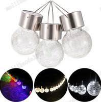 Ball Solar Lights - best crackle ball solar lights to buy buy new crackle ball solar