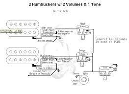 humbuckers 3 way toggle switch 1 volume tone best of guitar wiring