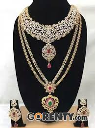 bridal sets for rent jewellery on rent gorenty post free rent ads website free ads