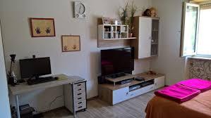 Schreibtisch Ecke Projekt