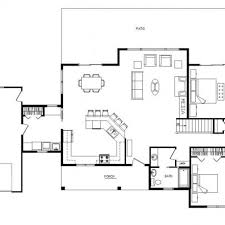 new home floor plans small ultra modern house floor plans archives new home open
