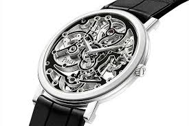 piaget altiplano monochrome monday introducing the new piaget altiplano skeleton