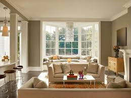 Front Windows Decorating Best Bow Window Decorating Ideas Pictures Liltigertoo